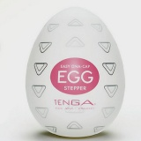 фото Мастурбатор EGG STEPPER