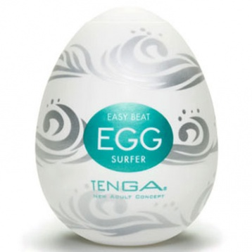 фото Мастурбатор EGG SURFER